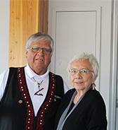 Elders and Knowledge Keepers