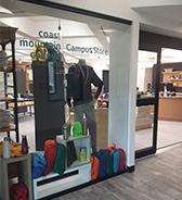 Campus Store locations